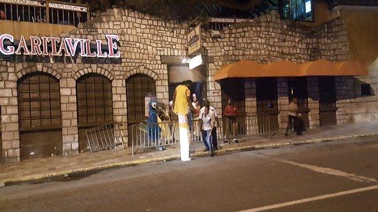 Jamaique A Eviter De Se Balader La Nuit Picture Of Jamaica Caribbean Tripadvisor