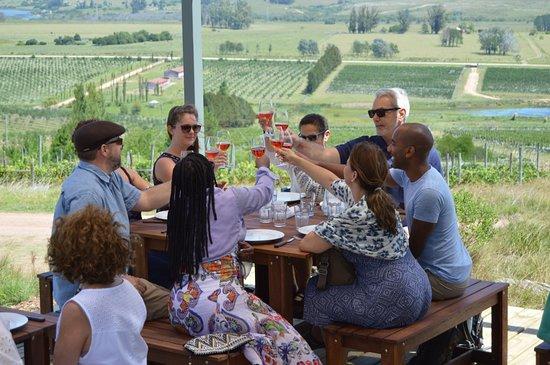 Wine Explorers Uruguay