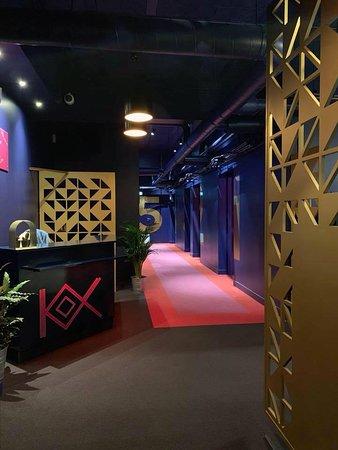 KOX Karaoke