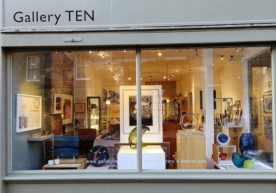 Gallery TEN