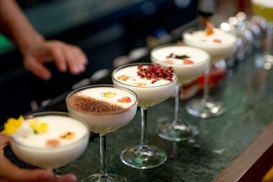 Jardín Cocktail Bar