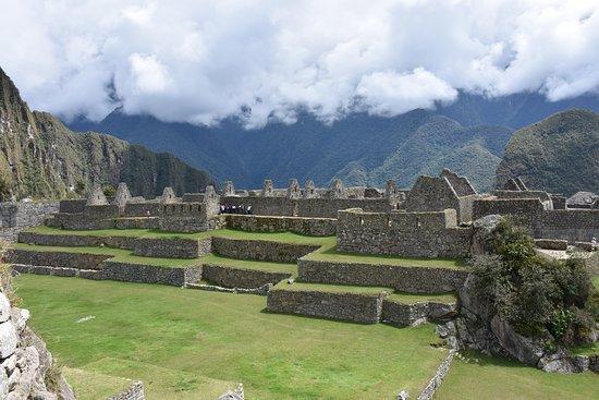 Glamping Peru Treks: Machu Picchu Inca City