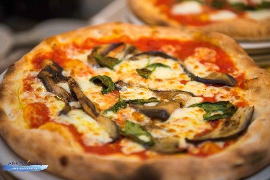 La migliore pizza, secondo la tradizione napoletana