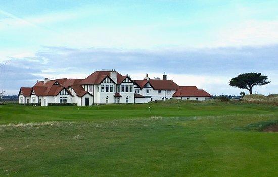 Portmarnock Hotel & Golf Links | Reviews | WeddingDates