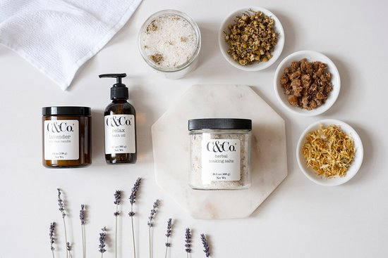 C&Co. Handcrafted Skincare