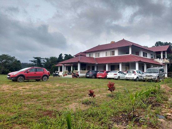 RAINBIRD HOMESTAY (Sakleshpur, Karnataka) - Guesthouse ...