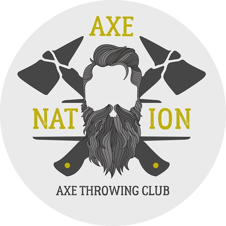 Axe Nation - Axe Throwing Club