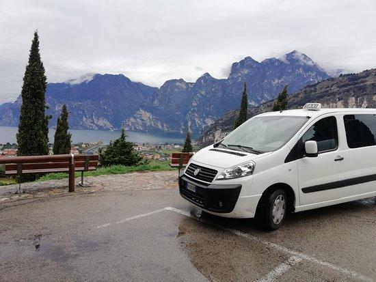 Garda Trentino Taxi