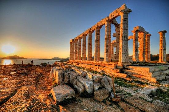 Гид в Афинах - Guide In Athens (Экскурсии в Афинах, Экскурсии в Греции)