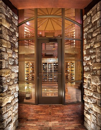 Wine Selection: The Steakhouse at Flying Horse serves some of the most desirable wines on the market. In 2018, our team received Wine Spectator's Award of Excellence.
