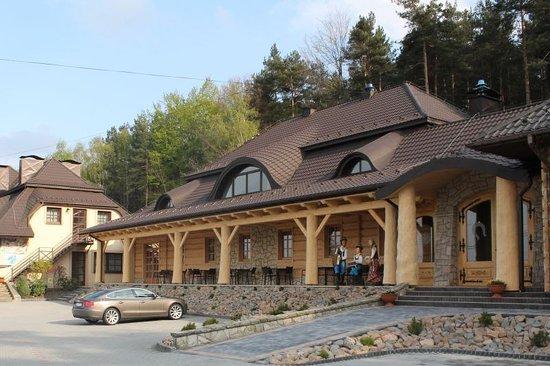 Lipnica Murowana, Poland: Gospoda Pod Kamieniem