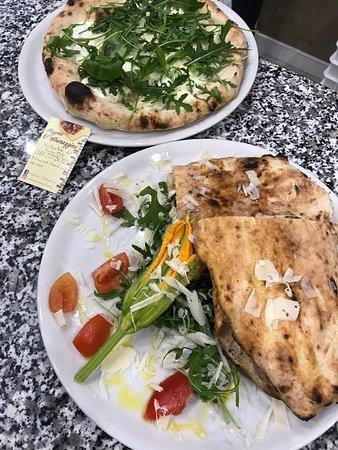 Pizzeria O' Sbarazzino
