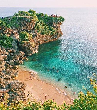 Indonesien: Bali, Indonésia 💚