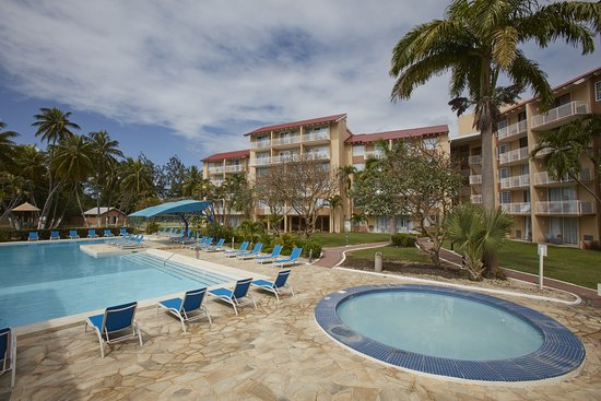 Pool - Picture of Divi Southwinds Beach Resort on Barbados - Tripadvisor