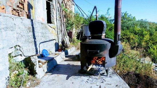 Drusici, Montenegro: Vinarija Janković - Drušići - Rijeka Crnojevića