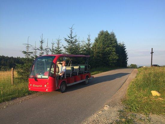 Polanica Zdroj, Ba Lan: Wycieczki po Polanicy i jej okolicy!