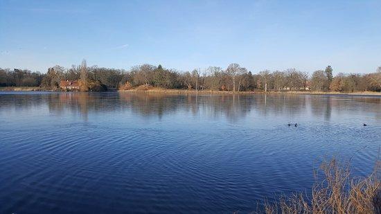 Heiliger See