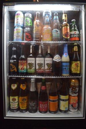 Torridge, UK: Craft beer to have in or take away