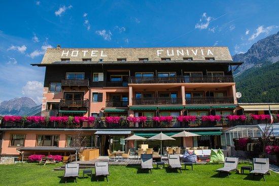 Soggiorno benessere Smartbox - Recensioni su Hotel Funivia ...