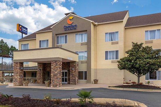 comfort inn suites montgomery east carmichael rd updated 2019 rh tripadvisor co uk