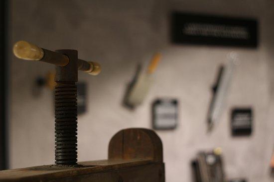gyártási eszközök