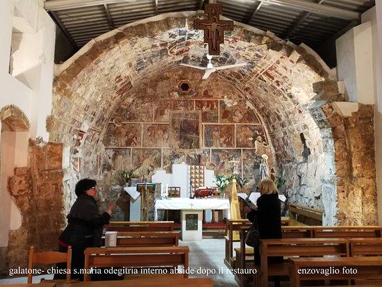 Chiesa della Madonna dell'Itria