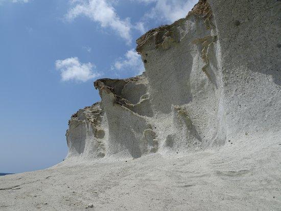 formazioni a sud