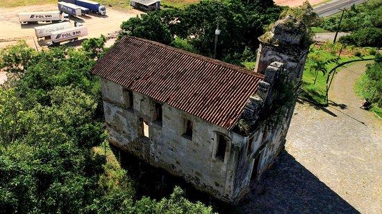 Igreja Nossa Senhora de Belém em Viana ES