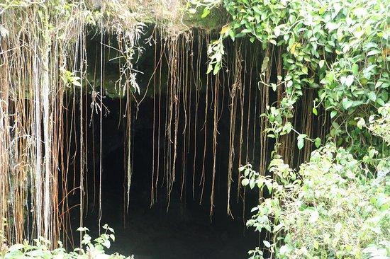 Kaumana Caves Park
