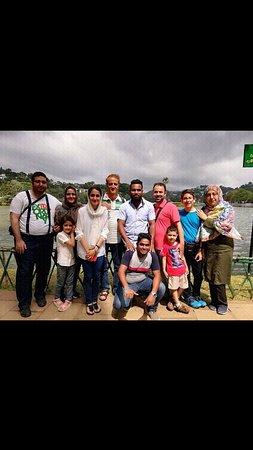 Iran group....enjoyed in sri lanka....