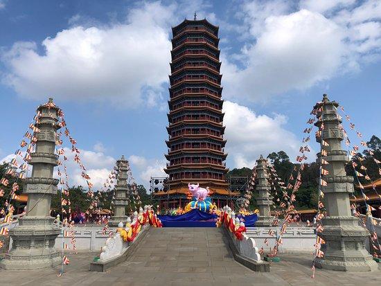 澄迈县照片