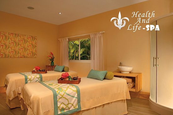 Health And Life Spa