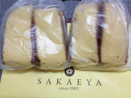Sakaeya Matsudo Takatsuka: 切り落とし