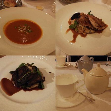 Food - Auberge du Pommier Picture