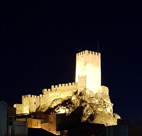 Castle Baneres Photo