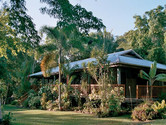Mungumby Lodge: Prices & Reviews (Cooktown, Queensland