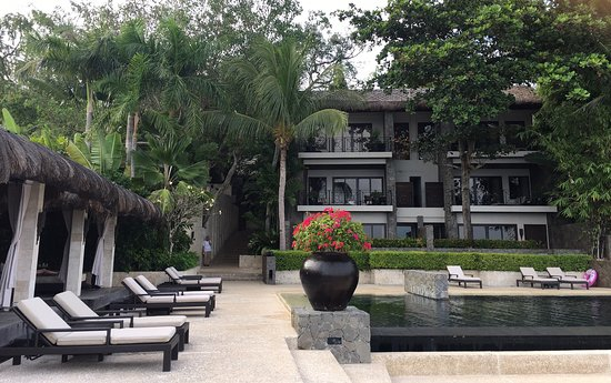 The best boutique resort at Cebu