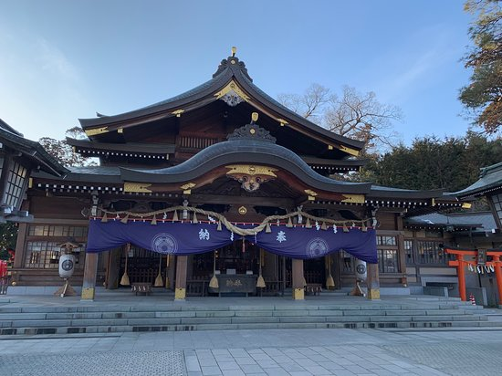 Takekoma Shrine