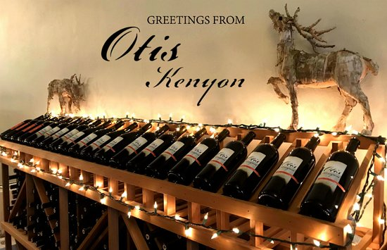 Otis Kenyon Winery