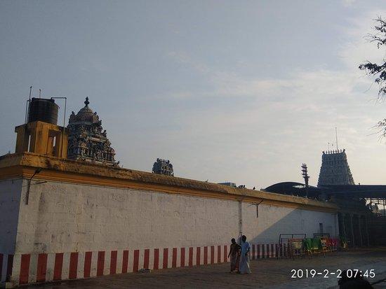 Sri Nageswarar temple