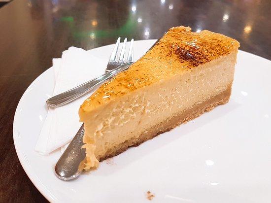 Secret Recipe Johor Bahru Jalan Wong Ah Fook Menu Prices Restaurant Reviews Tripadvisor