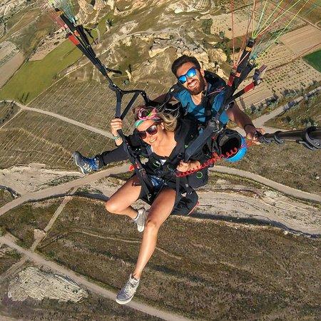 Freezone Paragliding