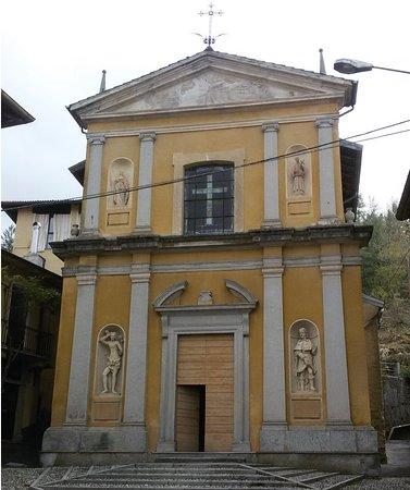 chiesa di S. Rocco