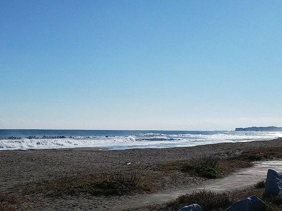 Hiariura Beach