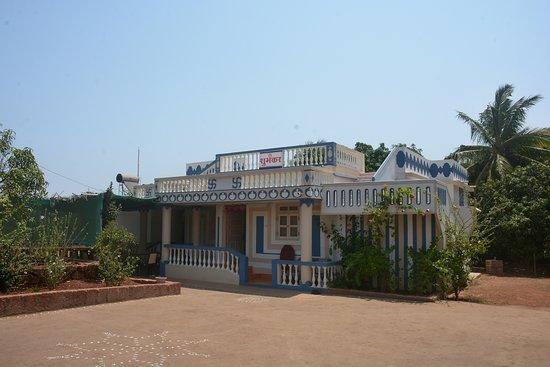 Vijaydurg, India: Shubhankar Homestay