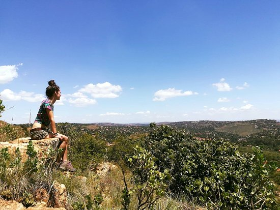 Kloofendal Nature Reserve