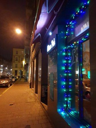 Oliwa Pub: Great pub.