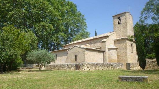 chapelle vaugines