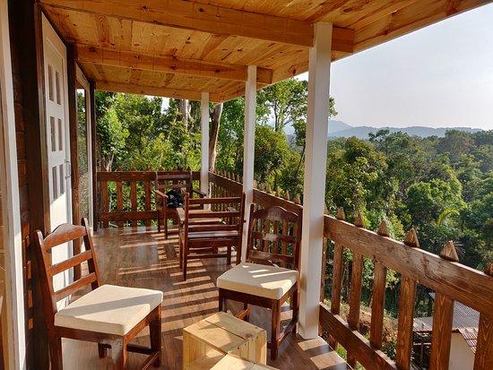 Balcony - Pravat Plantation Stay Image