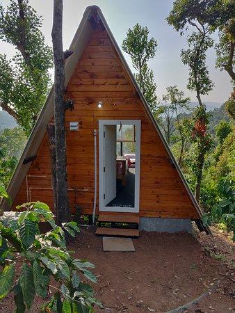Entrance - Pravat Plantation Stay Image